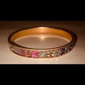 Jewelry - Gold Plated Bangle Bracelet